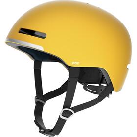 POC Corpora Kask rowerowy, sulphite yellow